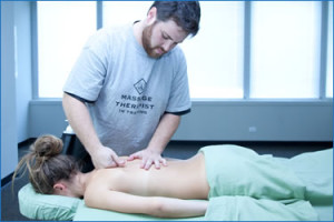 therapeutic massage school