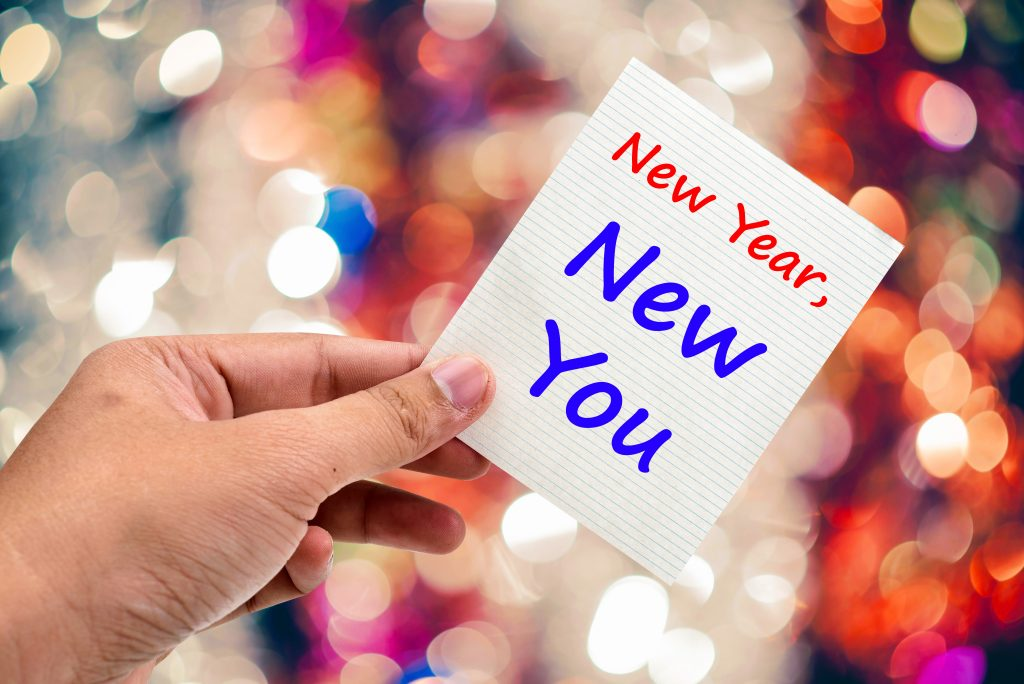 New Year, New You - Massage Therapy Can Help